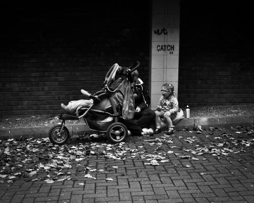 "The Poverty Trap . . . ""catch 22"" by Neil Moralee (CC BY-NC-ND 2.0)"